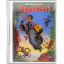 64x64px size png icon of jungle book walt disney