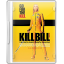 64x64px size png icon of kill bill