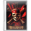 64x64px size png icon of pirates caribbean collection