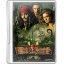 64x64px size png icon of pirates of the caribbean 2