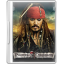 64x64px size png icon of pirates of the caribbean 4
