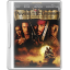 64x64px size png icon of pirates of the caribbean