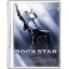 64x64px size png icon of rock star