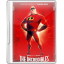64x64px size png icon of the incredibles walt disney
