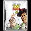 64x64px size png icon of toy story 2 walt disney