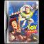 64x64px size png icon of toy story walt disney