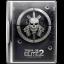 64x64px size png icon of tropa de elite 2