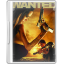 64x64px size png icon of wanted