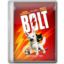 64x64px size png icon of Bolt 2