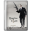 64x64px size png icon of Quantum of Solace 3