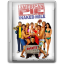 64x64px size png icon of American Pie The Naked Mile