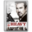 64x64px size png icon of The Heavy