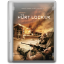 64x64px size png icon of The Hurt Locker