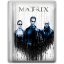 64x64px size png icon of The Matrix