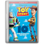 64x64px size png icon of Toy Story Anniversary
