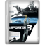 64x64px size png icon of Transporter 3