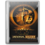 64x64px size png icon of Universal Soldier The Return
