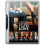 64x64px size png icon of Crazy Stupid Love