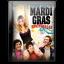64x64px size png icon of Mardi Gras Spring Break
