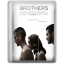 64x64px size png icon of Brothers