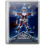 64x64px size png icon of Christmas vacation