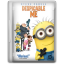 64x64px size png icon of Despicable Me