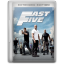 64x64px size png icon of Fast Five