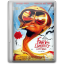 64x64px size png icon of Fear and Loathing in Las Vegas