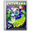 64x64px size png icon of Futurama ITWGY