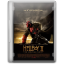 64x64px size png icon of Hellboy 2