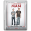 64x64px size png icon of I Love You Man