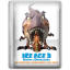 64x64px size png icon of Ice Age 3