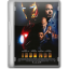64x64px size png icon of Iron Man movie