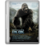 64x64px size png icon of King Kong