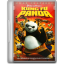 64x64px size png icon of Kung Fu Panda