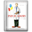 64x64px size png icon of Patch Adams