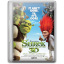 64x64px size png icon of Shrek Forever After