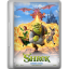 64x64px size png icon of Shrek