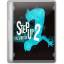 64x64px size png icon of Stepup 2