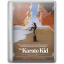 64x64px size png icon of The Karate Kid