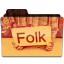 64x64px size png icon of Folk 1
