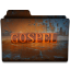64x64px size png icon of Gospel 2