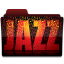 64x64px size png icon of Jazz 1