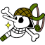 64x64px size png icon of Ussop