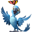 64x64px size png icon of Rio2 Bia
