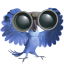64x64px size png icon of Rio2 Blu 5