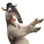 64x64px size png icon of Rio2 Charlie