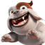 64x64px size png icon of Rio2 Luiz 2