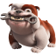 64x64px size png icon of Rio2 Luiz