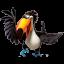 64x64px size png icon of Rio2 Rafael 2